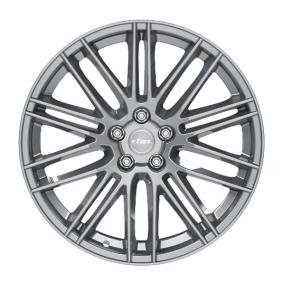 Alufelge RIAL KiboX gun-metal-grey 20 Zoll 5x127 PCD ET52 KIBX-902052D17-9
