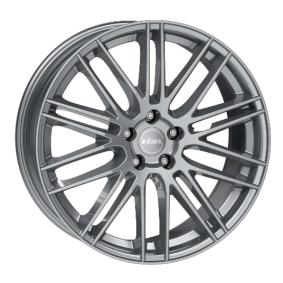 RIAL Felge KIB75740O87-9