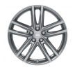RIAL X10, 17цол (инч), gun-metal-grey, 5-дупки, 112мм, алуминиеви джант X10-70749V27-9
