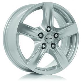 RIAL Felge ARK75752L11-0