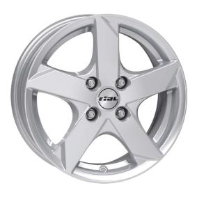 RIAL Felge KK60523P21-0