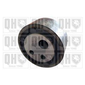 Spannrolle, Zahnriemen Ø: 56mm mit OEM-Nummer 599 7325