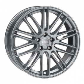 RIAL Felge KIB80940B77-9
