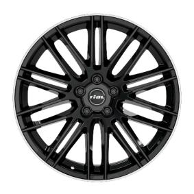 RIAL Felge KIBX-952135F53-2