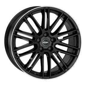 RIAL Felge KIBX-902052V93-2