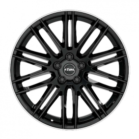 RIAL Felge KIBX-902033F53-2