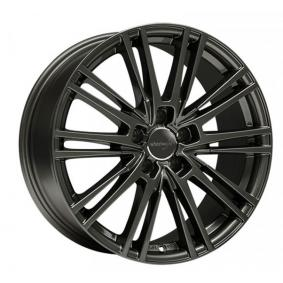 alloy wheel WHEELWORLD WH18 dark gun metal 20 inches 5x112 PCD ET20 14291