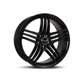 alloy wheel WHEELWORLD WH12 hyper silber schwarz Horn poliert 19 inches 5x114 PCD ET45 15772