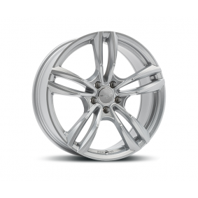 alloy wheel WHEELWORLD WH29 racing silber 19 inches 5x112 PCD ET30 13820