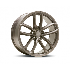 alloy wheel WHEELWORLD WH33 platinum 21 inches 5x112 PCD ET22 13035