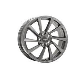 alloy wheel WHEELWORLD WH32 Daytona grey painted 17 inches 5x108 PCD ET42 13760