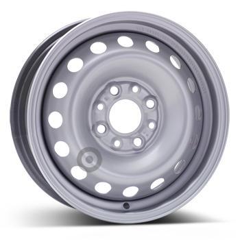 ALCAR   cerchio in acciaio 5xR13 PCD 4x98 ET35 d58.00