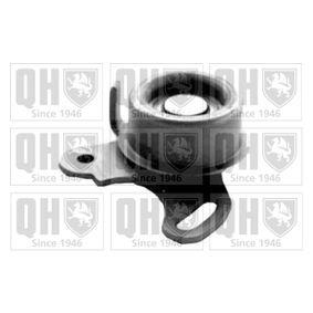 Tensioner Pulley, timing belt Ø: 60mm with OEM Number 24410-26000
