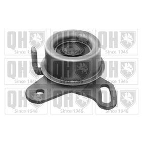 Tensioner Pulley, timing belt Ø: 60mm with OEM Number 24410-26-000