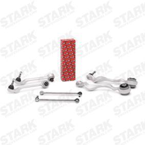 Reparatursatz, Querlenker SKSSK-1600105 3 Limousine (E90) 320d 2.0 Bj 2011