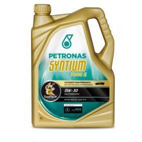 PETRONAS SYNTIUM, 7000 E 18555019 Motoröl