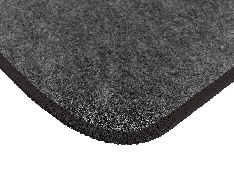 Floor mat set WALSER 14459 expert knowledge