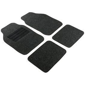 Conjunto de tapete de chão Tamanho: 33x44, 68x44 14459