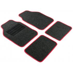 Floor mat set Size: 68x44, 33x44 14460