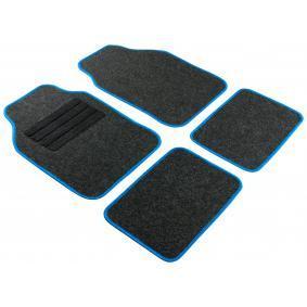 Tappetini abitacolo Dimensioni: 68x44, 33x44 14461