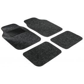 WALSER Conjunto de tapete de chão 14805-0