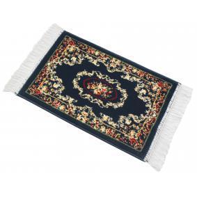 Floor mat set Size: 75 x 40 14810
