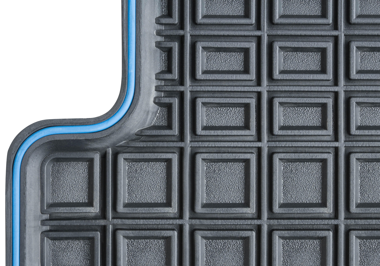 Zestaw dywaników podłogowych WALSER 14903 fachowa wiedza