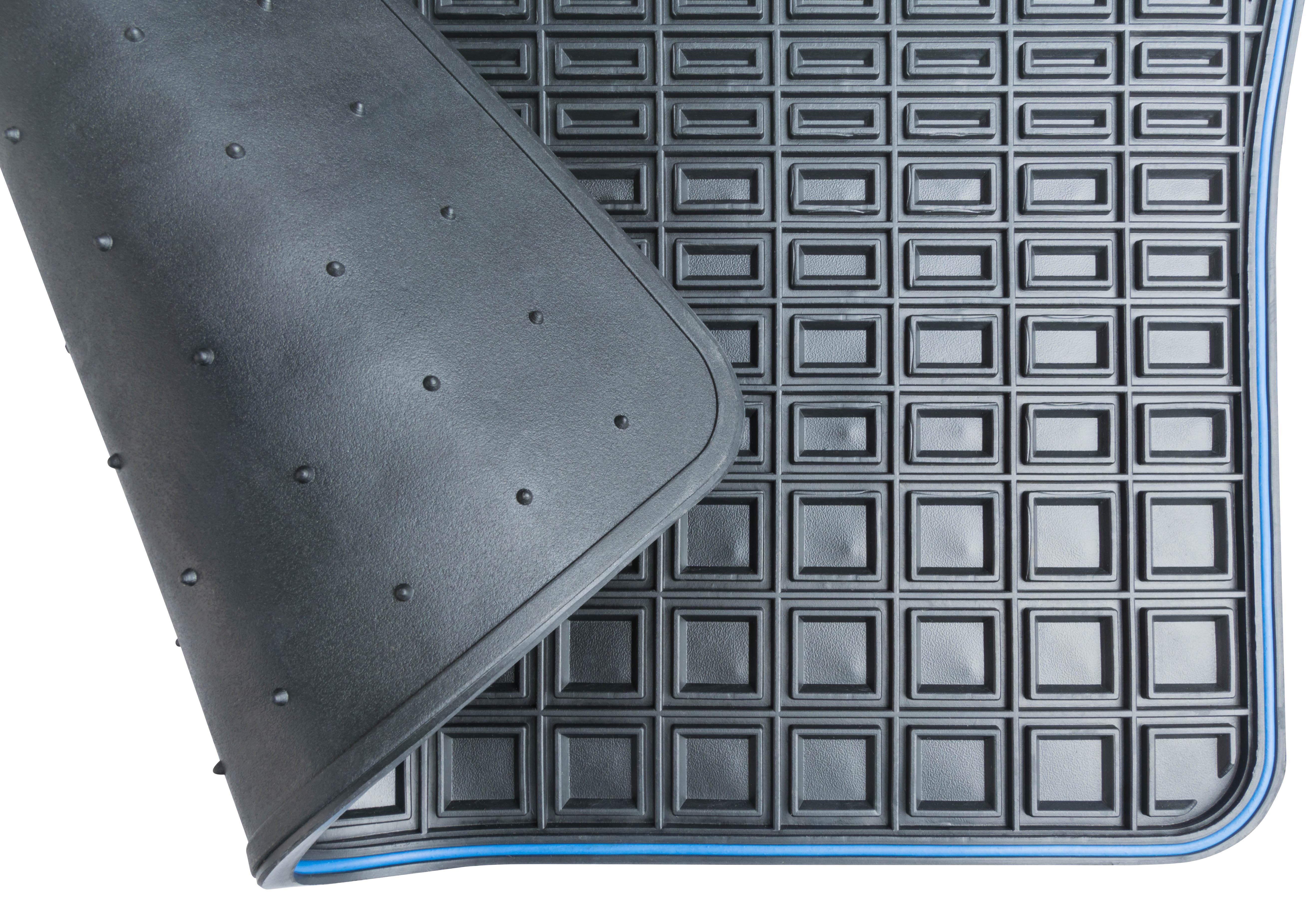 Zestaw dywaników podłogowych WALSER 14903 9001778149039