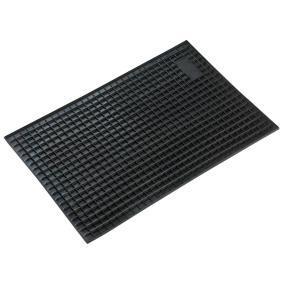 WALSER Conjunto de tapete de chão 14938