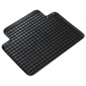 Floor mat set Size: 41 x 37 14942