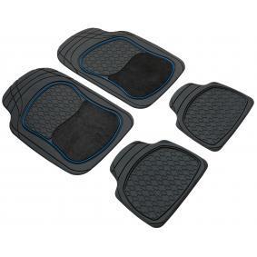 Floor mat set Size: 70 x 48.5, 40 x 46 28014