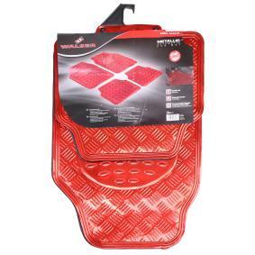 Ensemble de tapis de sol Taille: 70.5 x 49, 42.5 x 48 28021