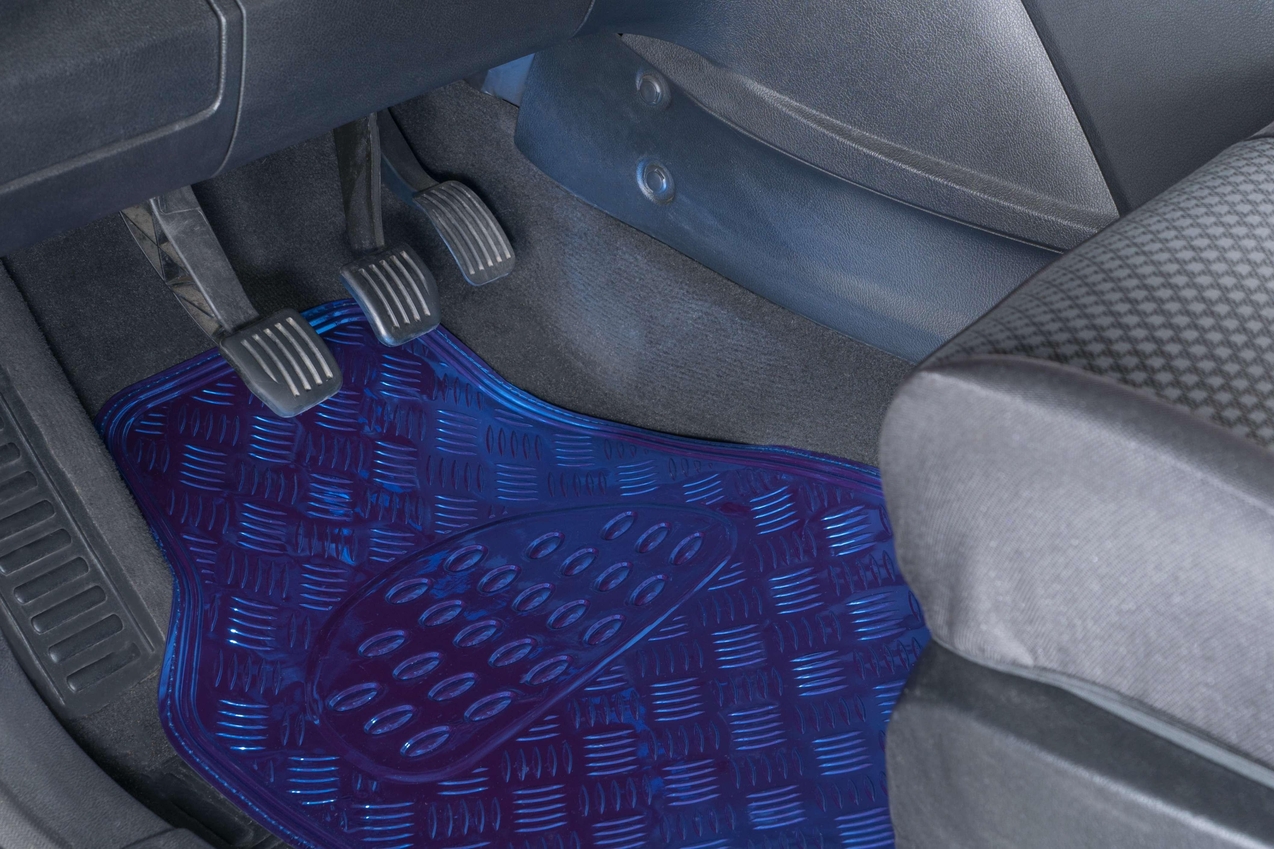 Fußmattensatz WALSER 28022 Bewertung