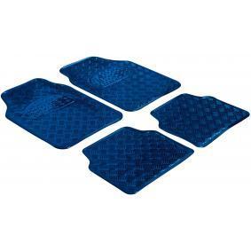 Floor mat set Size: 70.5 x 49, 42.5 x 48 28022