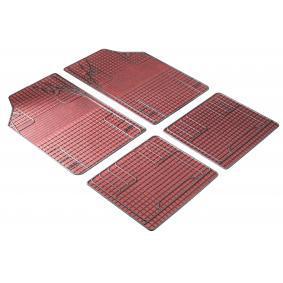 WALSER Conjunto de tapete de chão 28055