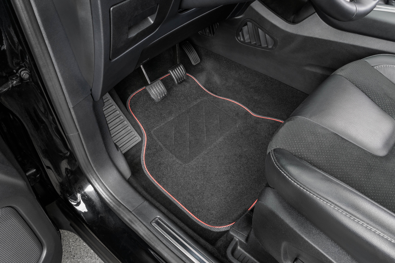 Fußmattensatz WALSER 29007 Bewertung