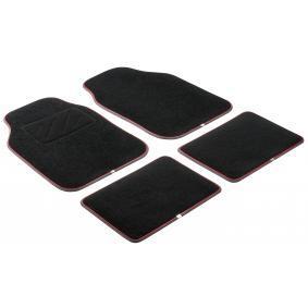 Floor mat set Size: 68 x 44, 33 x 44 29007