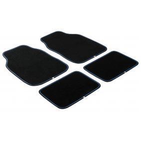 WALSER Fußmattensatz 29010