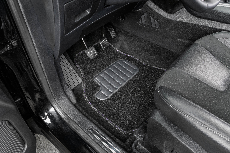 Autofußmatten WALSER 29013 Erfahrung