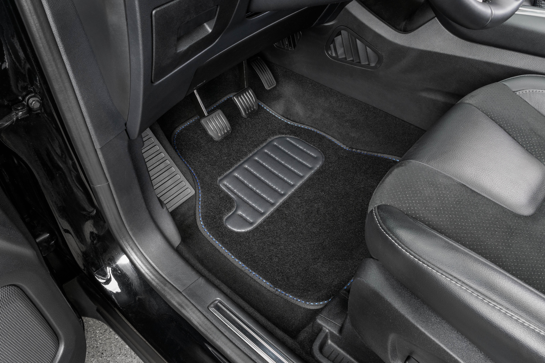 Fußmattensatz WALSER 29020 Bewertung