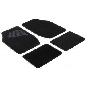 Floor mat set Size: 66.5 x 43.5, 33 x 42.5 29022