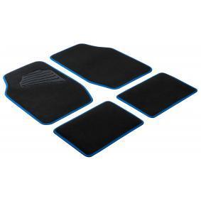 WALSER Conjunto de tapete de chão 29023