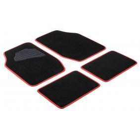 Fußmattensatz Größe: 66.5 x 43.5, 33 x 42.5 29024