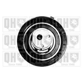 Spannrolle, Zahnriemen Ø: 66mm mit OEM-Nummer 028109243E