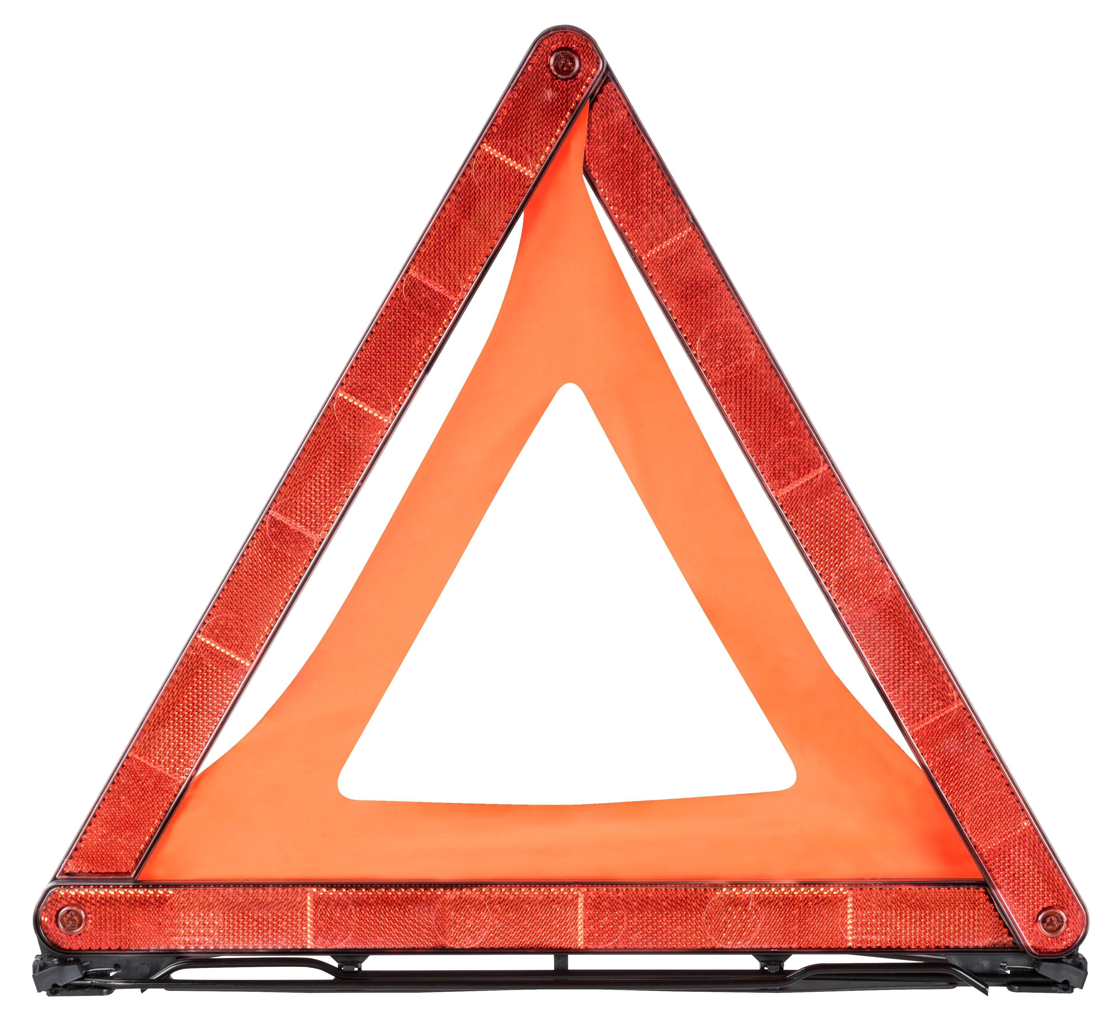 WALSER  44266 Trángulo de advertencia