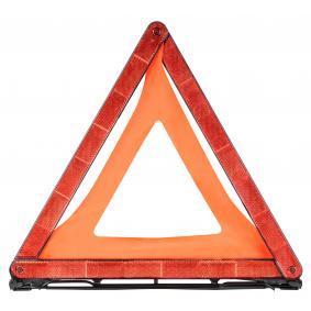 Elakadásjelző háromszög 44266
