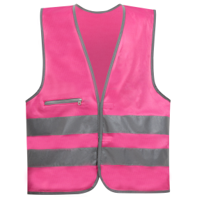 WALSER High-visibility vest 44569
