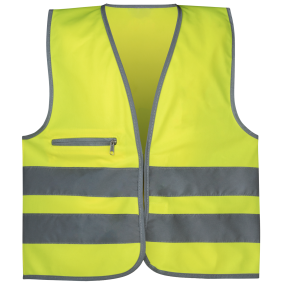 High-visibility vest 44571
