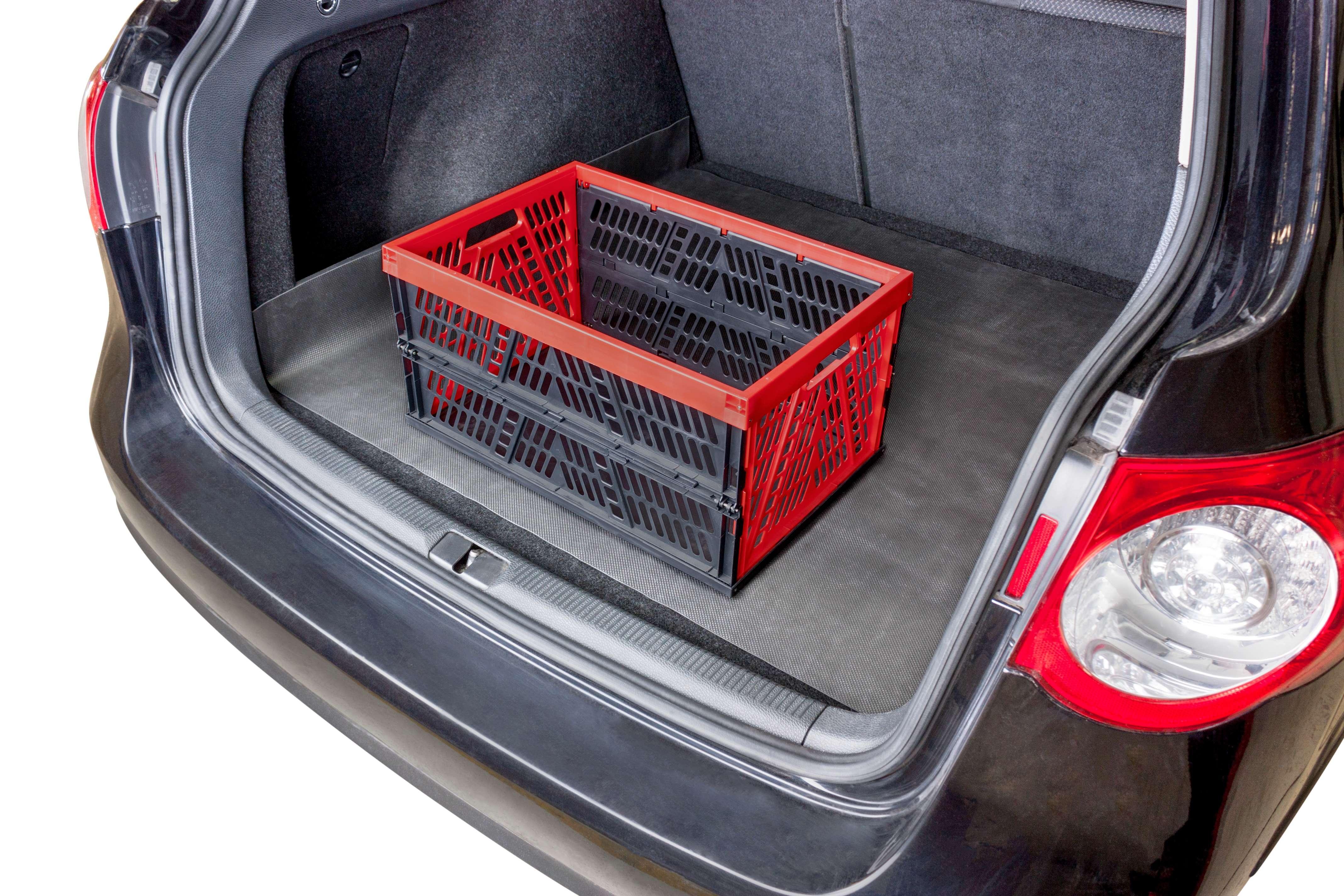 Car boot liner WALSER 30027 rating