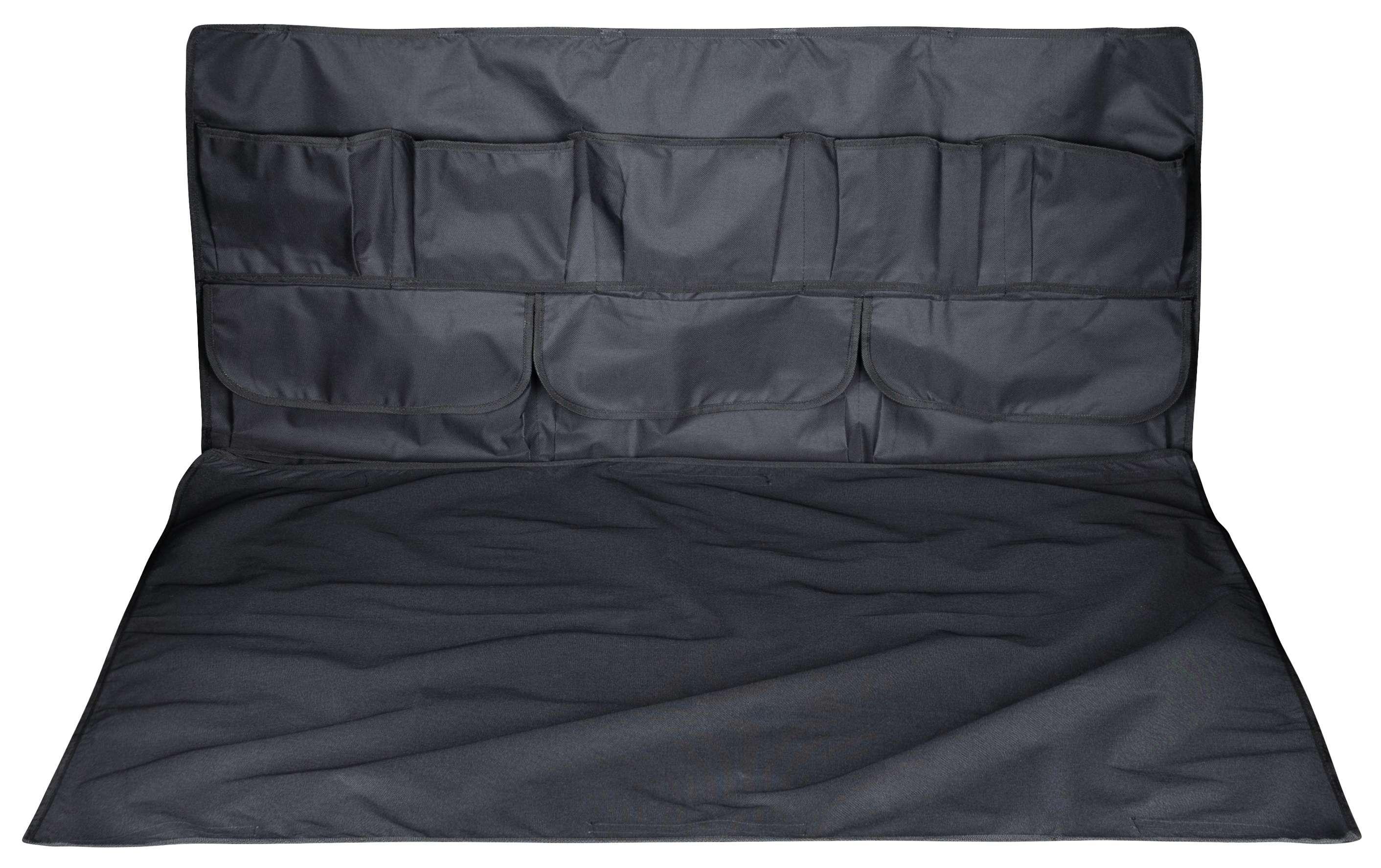 Koffer- / Laderaumtasche 13620 WALSER 13620 in Original Qualität